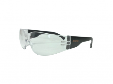 Schutzbrille STIHL Function Light klar Art. 0000 884 0337